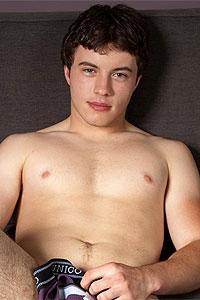 Justin Blakely