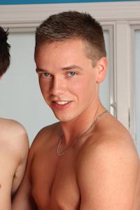 Lucas Knight