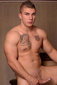 Jeffrey randall heim james, porn star