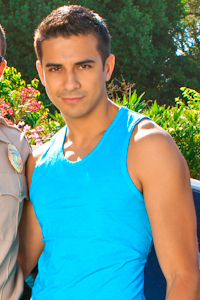 Ray Diaz