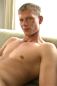 Lance Thurber