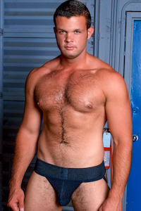 Brady Hanson