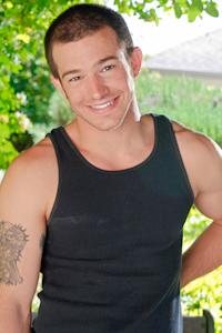 Brandon Bronco