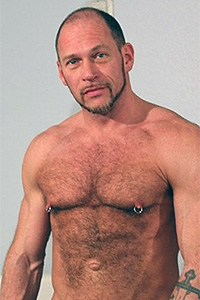 Randy Harden