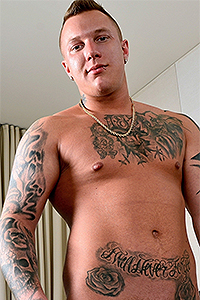 Brandon Levy