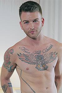 Brett Beckham