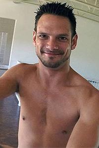 Max Bredwell