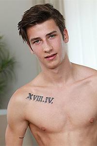 Nate Donaghy