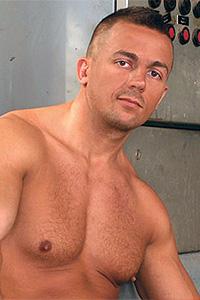 Erik Lenn