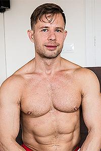 Vasily Mevas